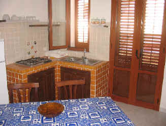 Beautiful Angolo Cottura In Muratura Photos - Modern Home Design ...